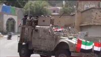 قائد اللواء الرابع حماية رئاسية يكشف عن وعود سعودية بإعادة المعسكر