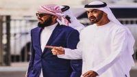 """رجل الإمارات في عدن يزيّف القوات المدعومة من السعودية إلى """"ميليشيات قطر""""!"""