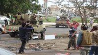صحفيو المؤتمر النازحون في عدن يستغيثون ويشكون إهمالهم
