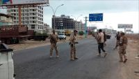 قوات تابعة للانتقالي تنفذ حملة اعتقالات بحق جنود يتبعون معسكرات الشرعية بعدن