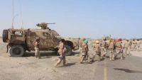 الجيش الوطني يسيطر على 4 مواقع إستراتيجية في تعز