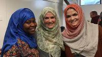 """انطلاق فعالية """"اليوم العالمي للحجاب"""" الخميس بدعوة جماعية للتضامن مع المسلمات"""
