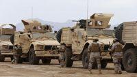 المهرة.. اشتباكات بين مسلحين وأفراد من قوات التحالف