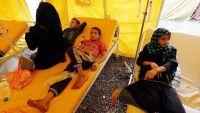 """""""أطباء بلا حدود"""": تعز من أكثر مناطق اليمن احتداما بالنزاع"""