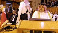 العطية: قطر أحبطت خطة سعودية إماراتية لغزوها
