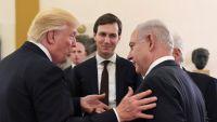 صفقة القرن.. هكذا يرى ترمب حل القضية الفلسطينية