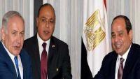 أول تعليق رسمي من مصر على ما أُثير عن تنفيذ إسرائيل غارات في سيناء بموافقة السيسي