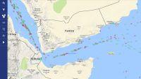 البحرية الإسرائيلية: الحوثيون يهددون الملاحة الدولية في باب المندب
