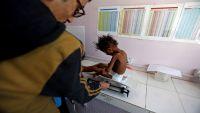 الصليب الأحمر الدولي: 25% من مرضى الفشل الكلوي يموتون سنويا في اليمن بسبب الحرب