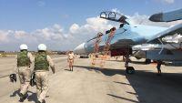وكالات: روسيا تعزز دفاعات قواعدها العسكرية في سوريا