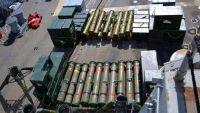 السويد تفتتح مركزا لتطوير وإنتاج الأسلحة بأبوظبي