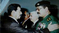 أفراد من عشيرة صدام حسين يعملون على تأسيس حزب معارض للحكومة العراقية