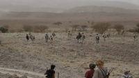 مقتل خمسة من قيادات الحوثي في مواجهات مع قوات الجيش في الجوف