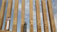 آثار يمنية معرضة للخطر مع استمرار الحرب (ترجمة خاصة)