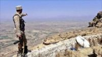 تعز.. إصابة طفلين نتيجة قصف الحوثيين قرى في الصلو