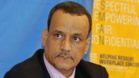 ولد الشيخ: مسقط تستضيف جولة مباحثات جديدة بشأن اليمن