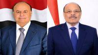 الفريق محسن: ثورة فبراير مهدت الطريق أمام اليمنيين في التغيير