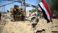 مقتل خمسة من الجيش الوطني في غارة أمريكية بمحافظة البيضاء