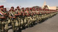 انتهاء أزمة ضباط الحرس الجمهوري بالضالع بتسليمهم لقيادي مؤتمري في قعطبة