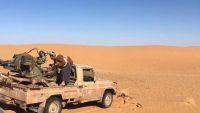 الجيش الوطني يحبط هجوماً للحوثيين قبالة جازان السعودية
