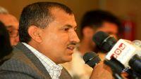 رئيس دائرة الإعلام في حزب الإصلاح: اغتيال كمادي نفذته أدوات محلية تستبق تهيئة قادمة