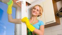ما مضار مواد التنظيف المضادة للجراثيم؟