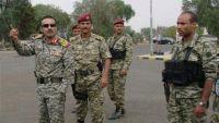 أمن الضالع يقبض على دفعة جديدة من الحرس الجمهوري والسابقة جرى تهريبها إلى عدن