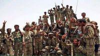 متحدث عسكري: الشرعية تسعى لإخراج 15 ضابطا برتب عالية من صنعاء