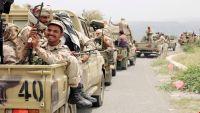 الجيش الوطني يستولي على مخزن صواريخ بالستية للحوثيين في الساحل الغربي