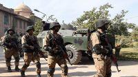 باكستان سترسل قوات إلى السعودية للتدريب والتشاور