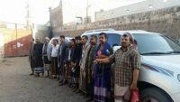 أمن الضالع يُفشل محاولة تهريب جديدة لضباط من الحرس الجمهوري إلى عدن