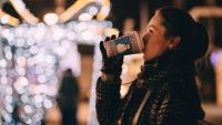 دراسة حديثة: تناول القهوة مفيد للصحة