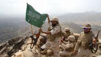 مليشيا الحوثي تزعم قتلها ثمانية جنود سعوديين في قطاع جيزان