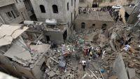 مقتل 18 مدنيا بغارة للتحالف في منطقة كتاف بصعدة