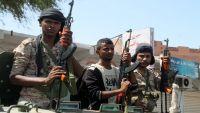 الحوثيون يفرجون عن أربعة من الجيش الوطني مقابل  استلامهم جثة قيادي