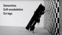 تطوير روبوت يتسلق الجدران كالصرصور