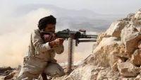 البيضاء.. قتلى وجرحى حوثيين في مواجهات مع الجيش والمقاومة في ناطع