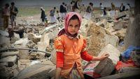 صحيفة فرنسية: حرب اليمن أسوأ أزمة إنسانية في العالم
