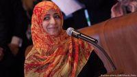 كرمان: الإمارات والسعودية تمارسان دورا مشبوها في اليمن وتقودان ثورة مضادة للربيع العربي