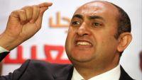 المرشح الرئاسي السابق خالد علي يستقيل من حزبه لاتهامه بالتحرش