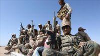 صحيفة : قوات الشرعية تستكمل ترتيبات فتح جبهة  في أرحب