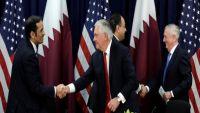 مجلة أميركية: كيف تغلَّبت قطر على مؤامرة السعودية والإمارات لتحويلها إلى تابع؟ رجلان غيَّرا موقف ترامب من الأزمة الخليجية!