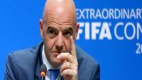 عين الفيفا على السعودية والإمارات بسبب استغلالهما السياسي لكرة القدم
