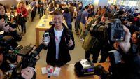 الهواتف الصينية تهدد مبيعات آبل في آسيا