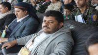 الحوثيون يطرحون مبادرة لإنهاء الحرب باليمن