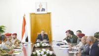 اللجنة الأمنية بتعز تقر خطة أمنية متكاملة لبسط الأمن في المحافظة