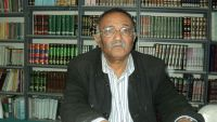 """عبدالباري طاهر لـ""""الموقع بوست"""": السعودية والإمارات هدفهما إضعاف الشرعية وتفكيك اليمن"""