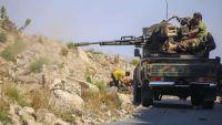 مقتل حوثيين بينهم قيادي في مواجهات مع الجيش شرق تعز