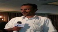 """نقابة الصحفيين بحضرموت تطالب الأجهزة الأمنية بإطلاق سراح الصحفي """"كشميم"""""""