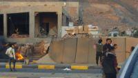 عدن .. سيارة مفخخة تستهدف معسكر مكافحة الإرهاب المدعوم إماراتياً
